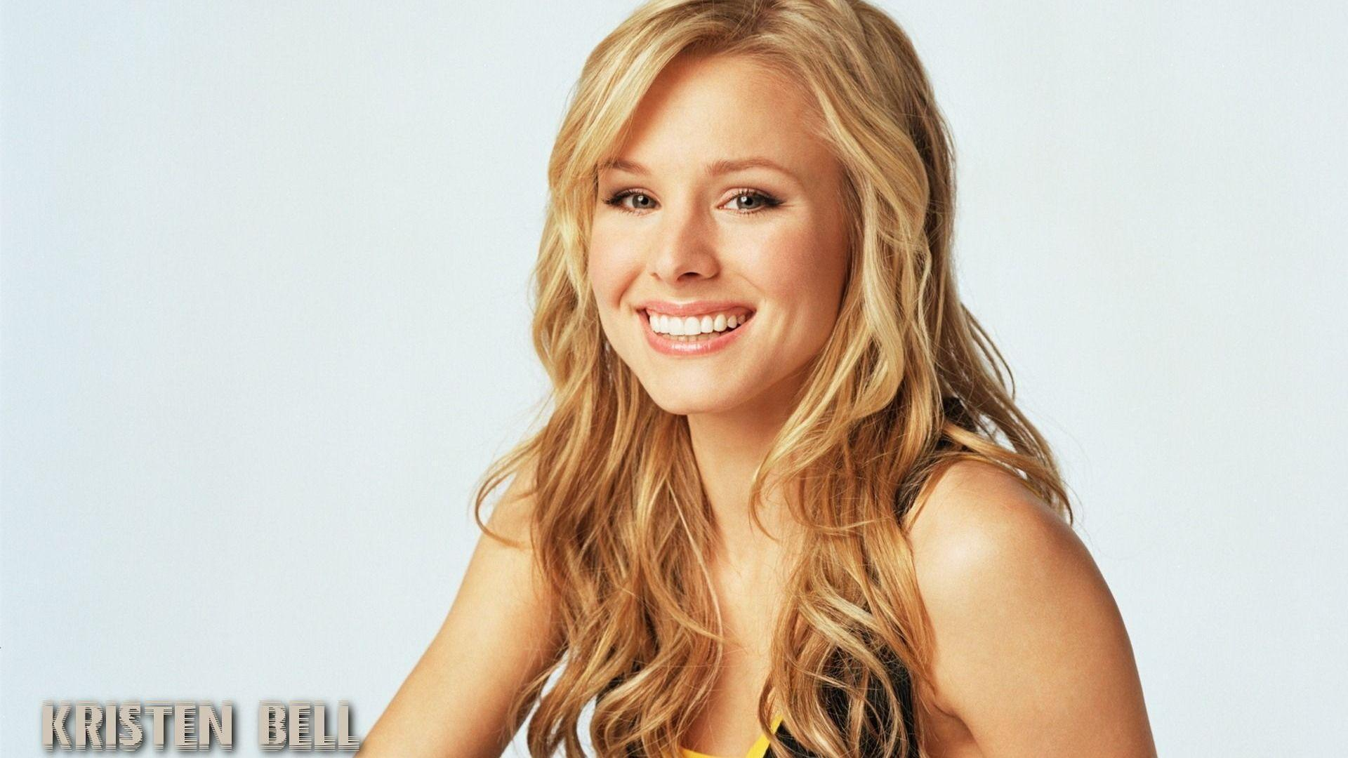 New Kristen Bell Pictures Full Hd Wallpapers Celebrities Picture