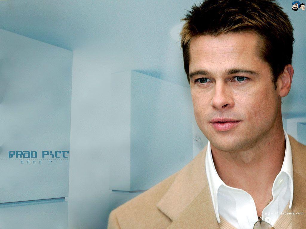 Brad Pitt Wallpapers - Wallpaper Cave - photo #18