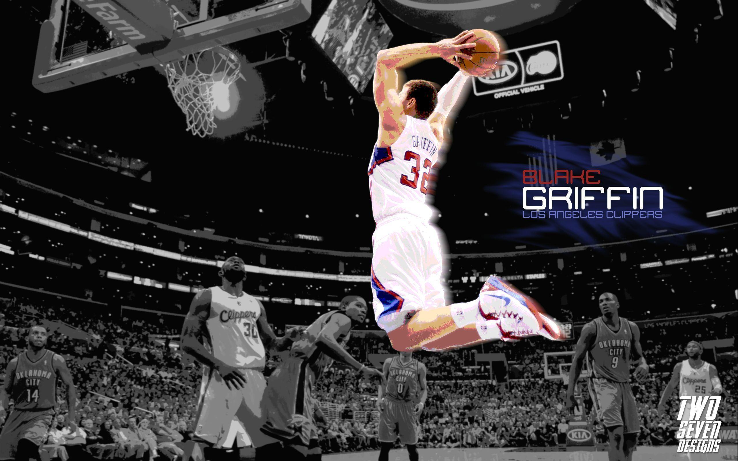 blake griffin wallpaper - photo #24