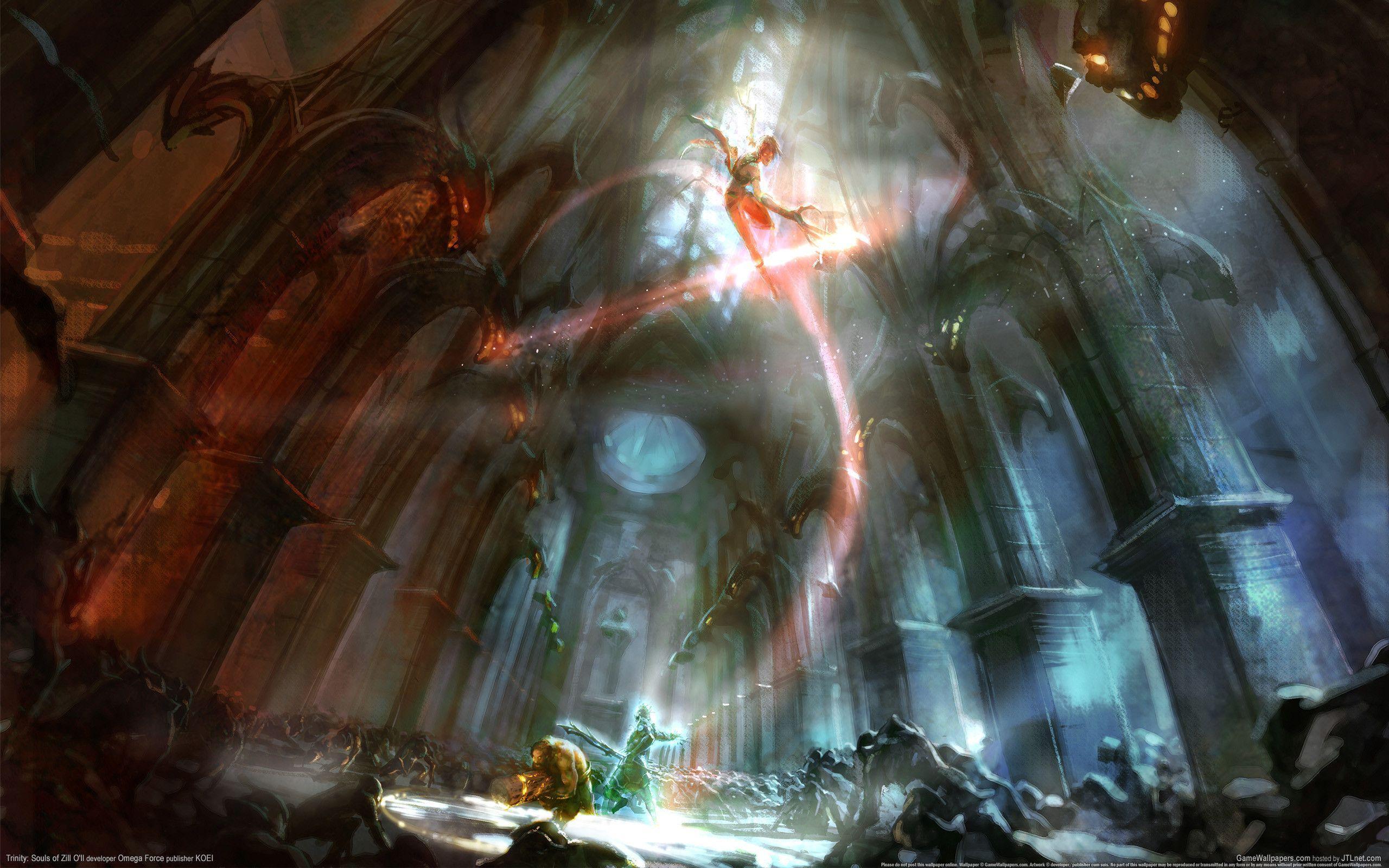 Final fantasy backgrounds wallpaper cave - Fantasy game wallpaper ...