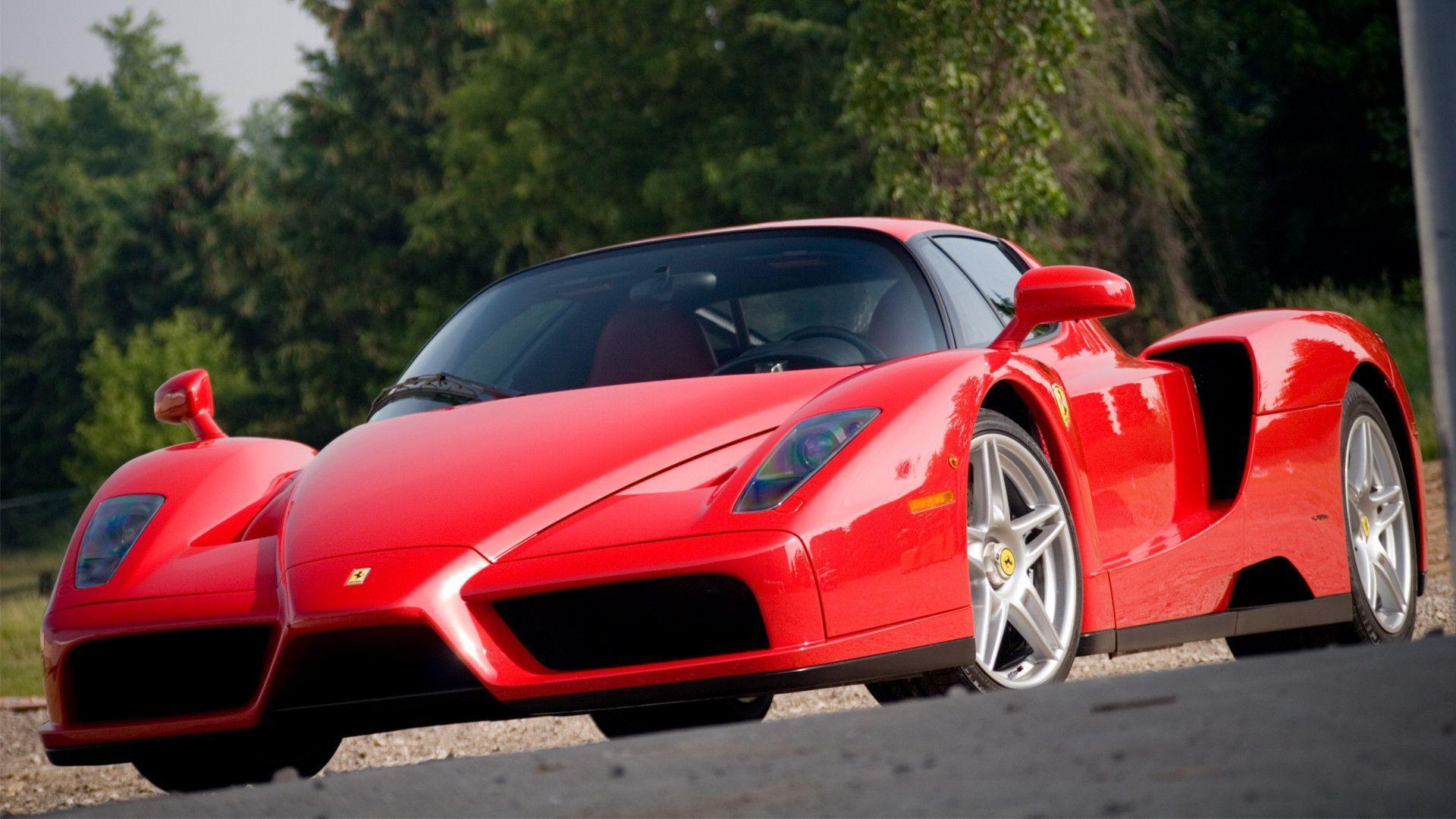 50+ Ferrari Enzo Wallpaper Hd 1080P  Background
