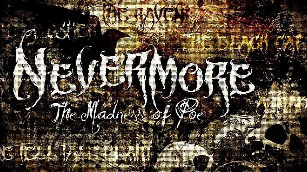 nevermore wallpapers wallpaper cave