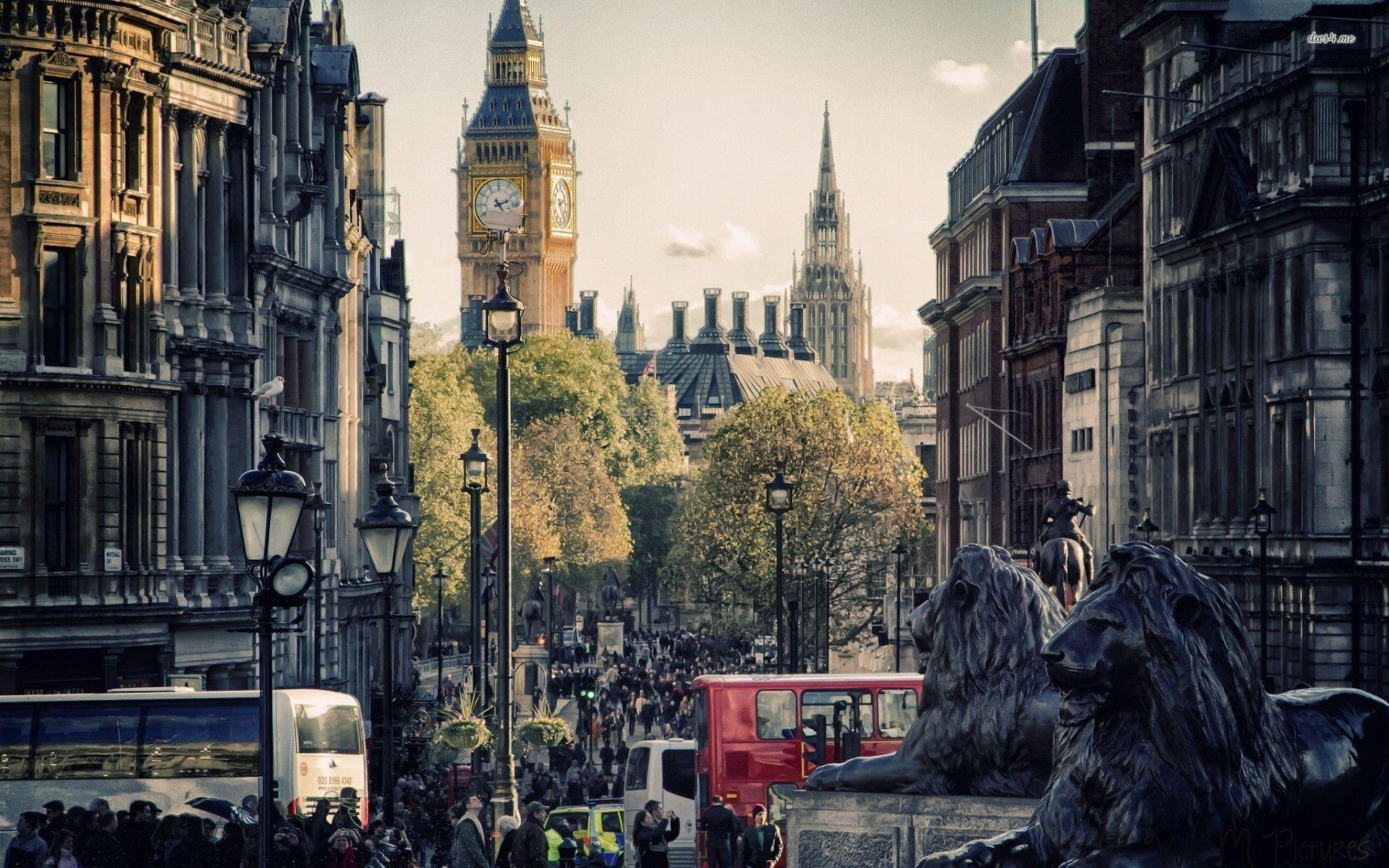 London Wallpapers - Full HD wallpaper search