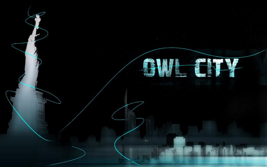 Owl City Fireflies Wallpapers Wallpaper Cave