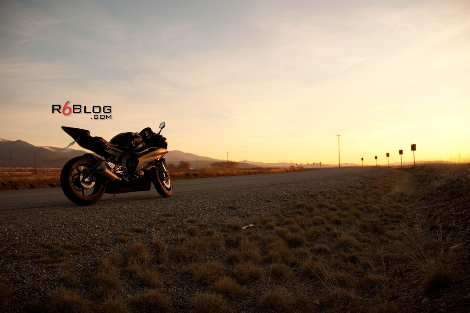 New Yamaha R6 Wallpapers From R6Blog! Yamaha R6 Wallpapers 4