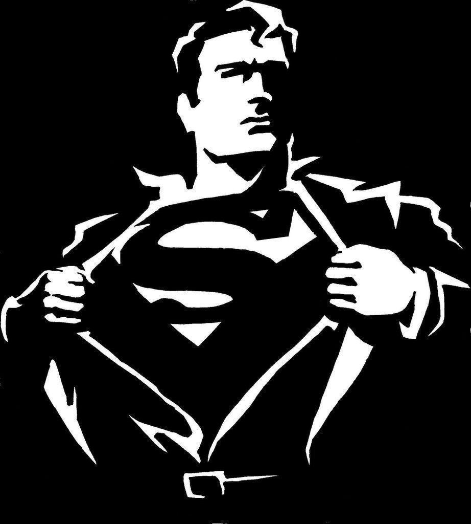 Black Superman Wallpapers