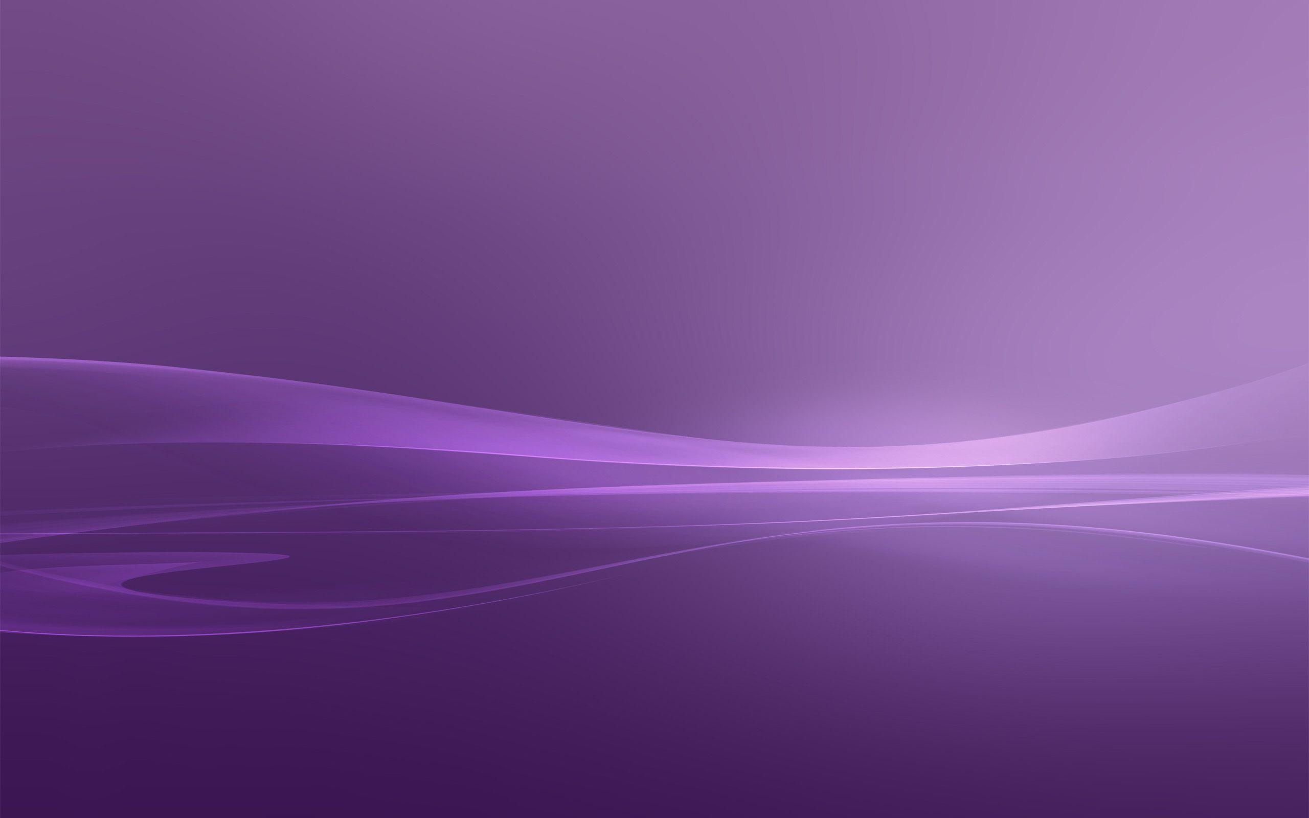 Light lavender color wallpaper