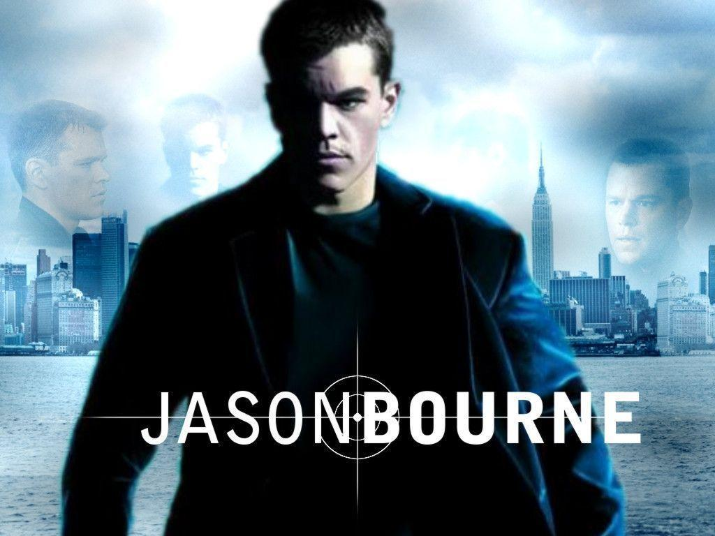 All Jason Bourne Movies Online Free