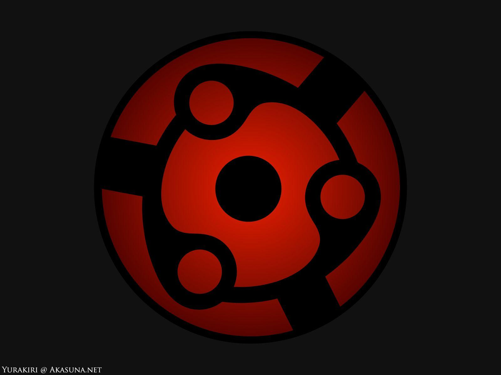 Mangekyou Sharingan Hd Wallpapers