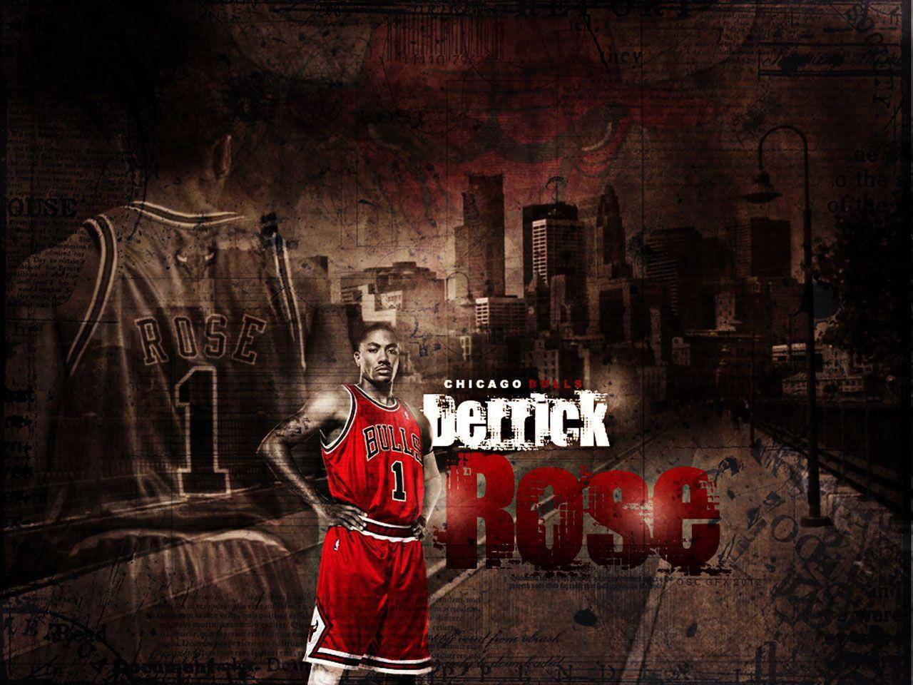 Image For > Derrick Rose Logo Adidas Wallpapers