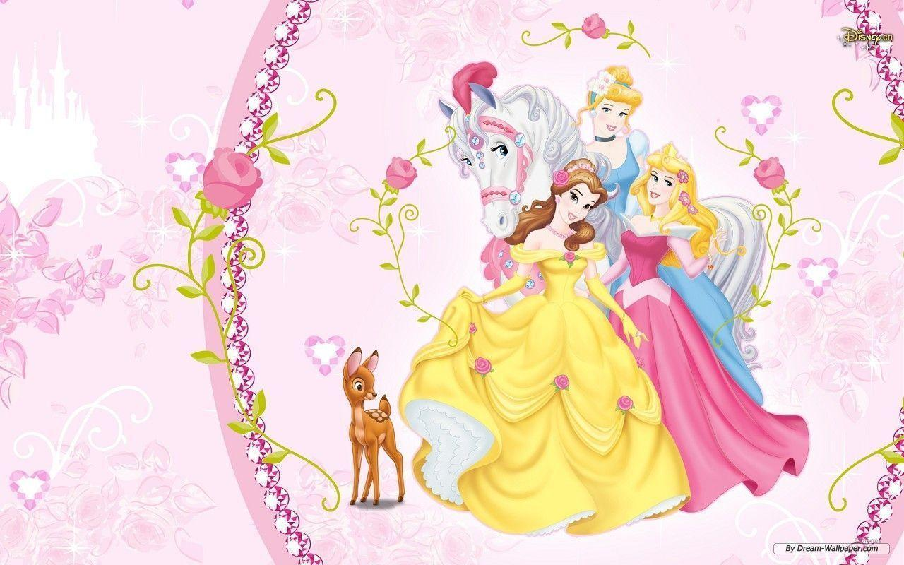 Disney Princess Wallpaper Windows 10135