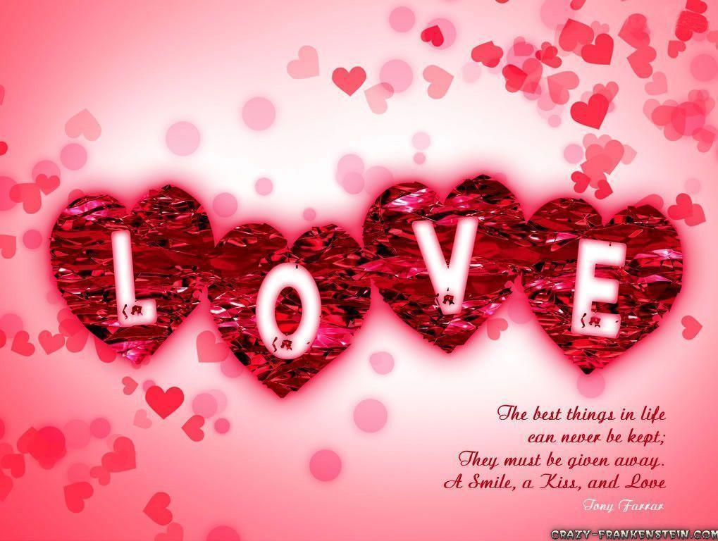 Sweet Love Wallpapers Free Download