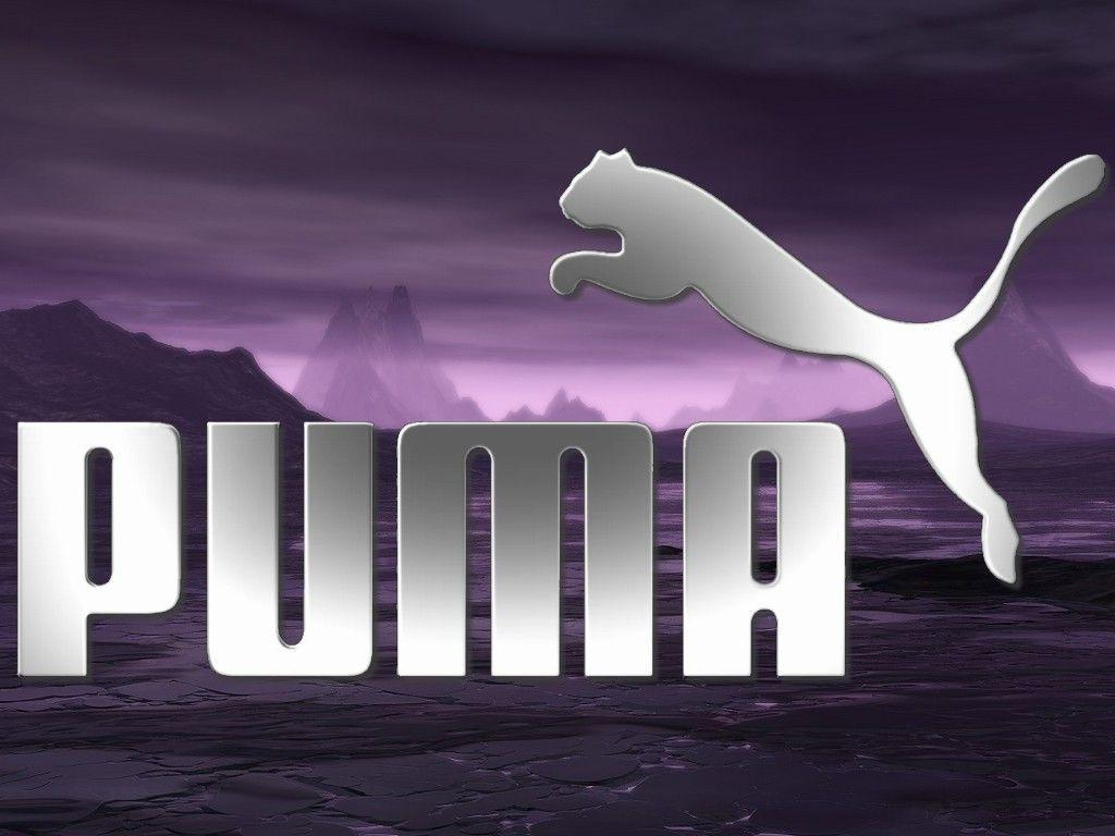 Puma Logo Wallpaper Background | HD Wallpaper and Download Free ...