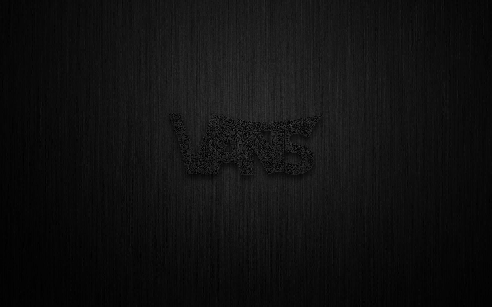 Cool Vans Logo Wallpaper - Viewing Gallery