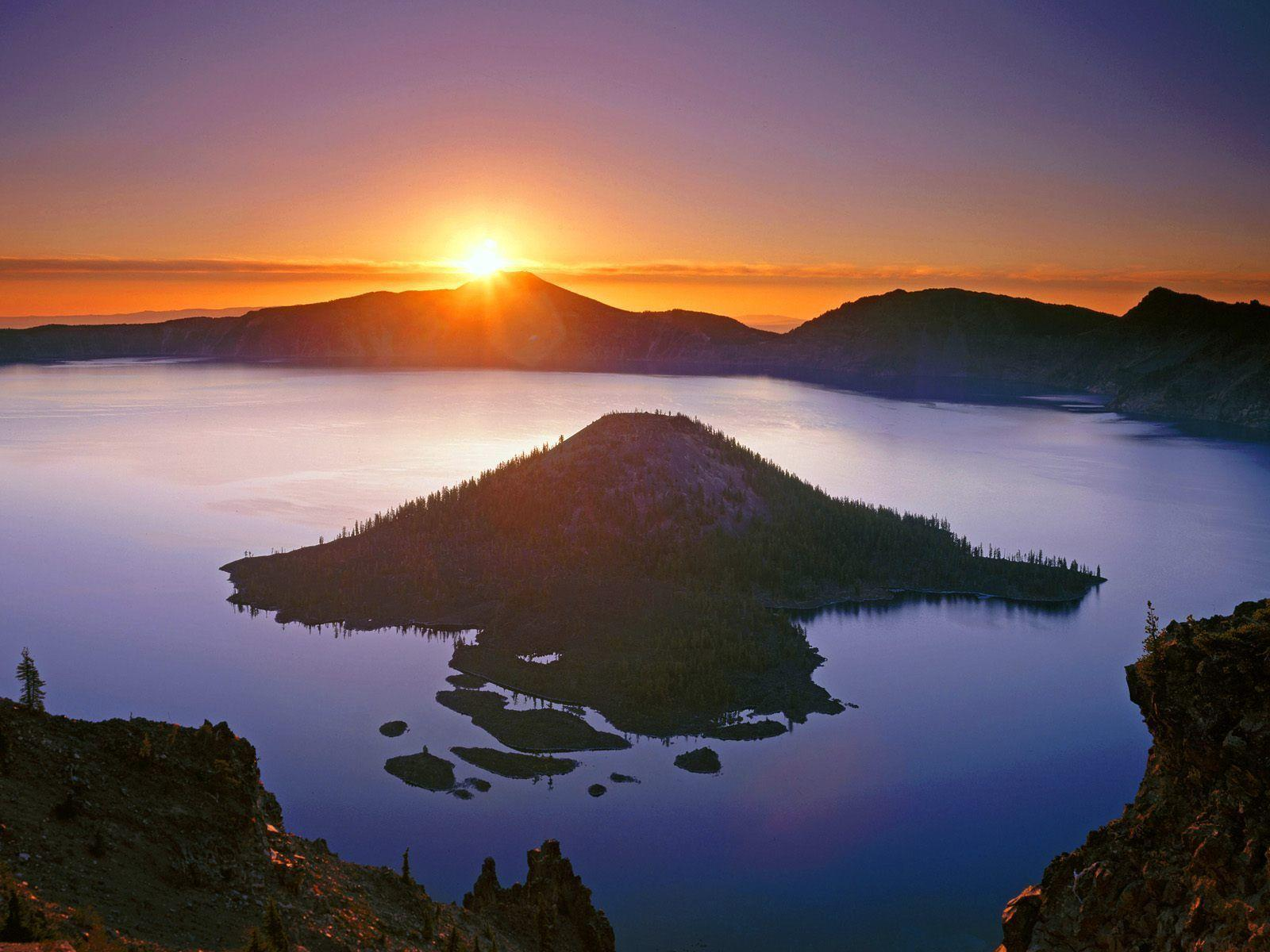sunset awesome oregon wallpaper - photo #5