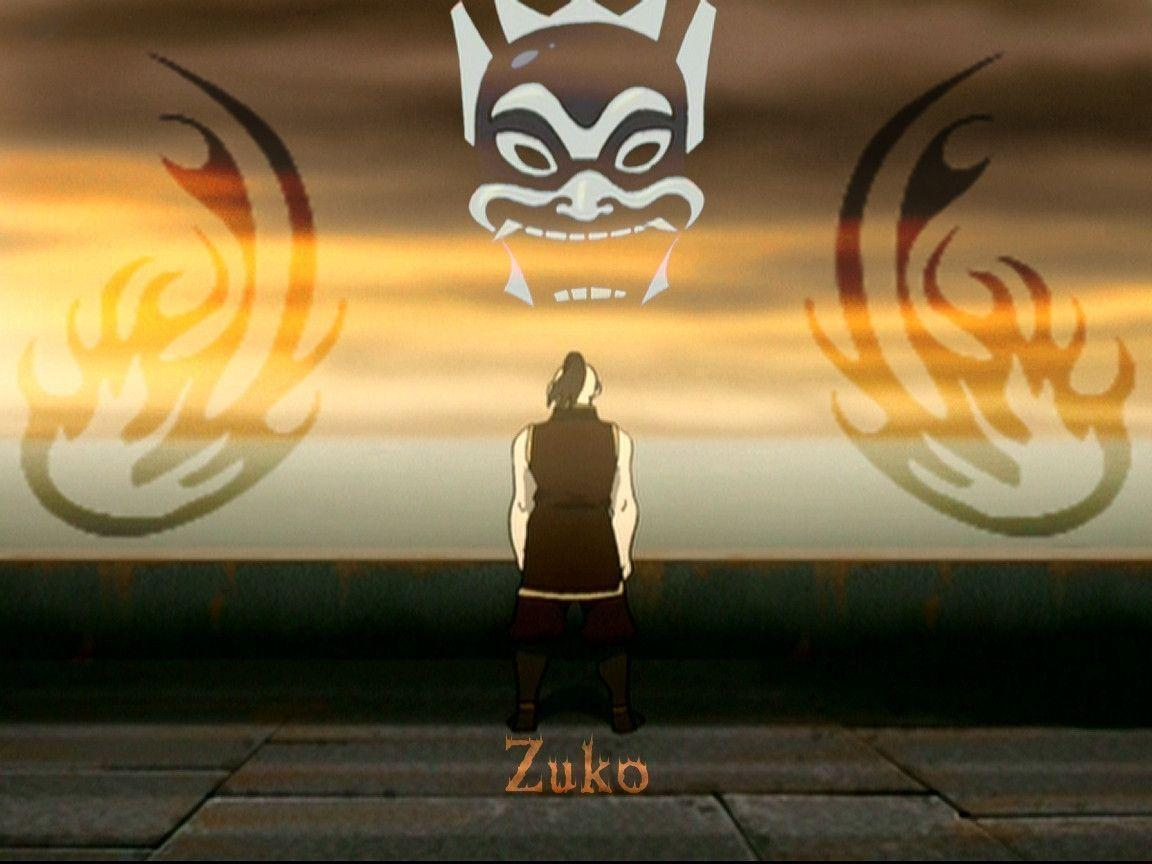 Image Result For Zuko Avatar Wallpaper