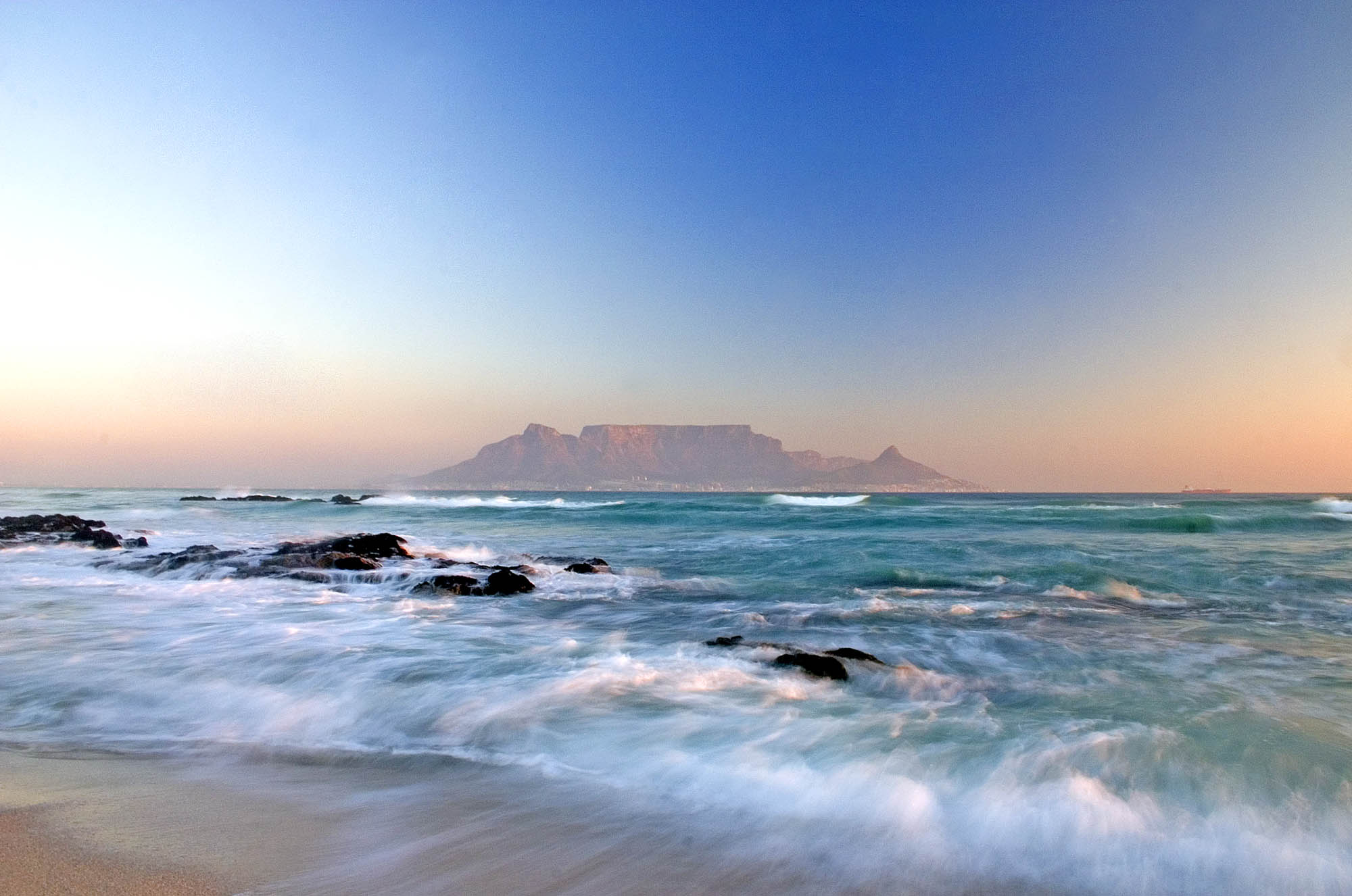 Wallpaper Desktop Table Mountain South Africa 1600 X 1066 334 Kb ...
