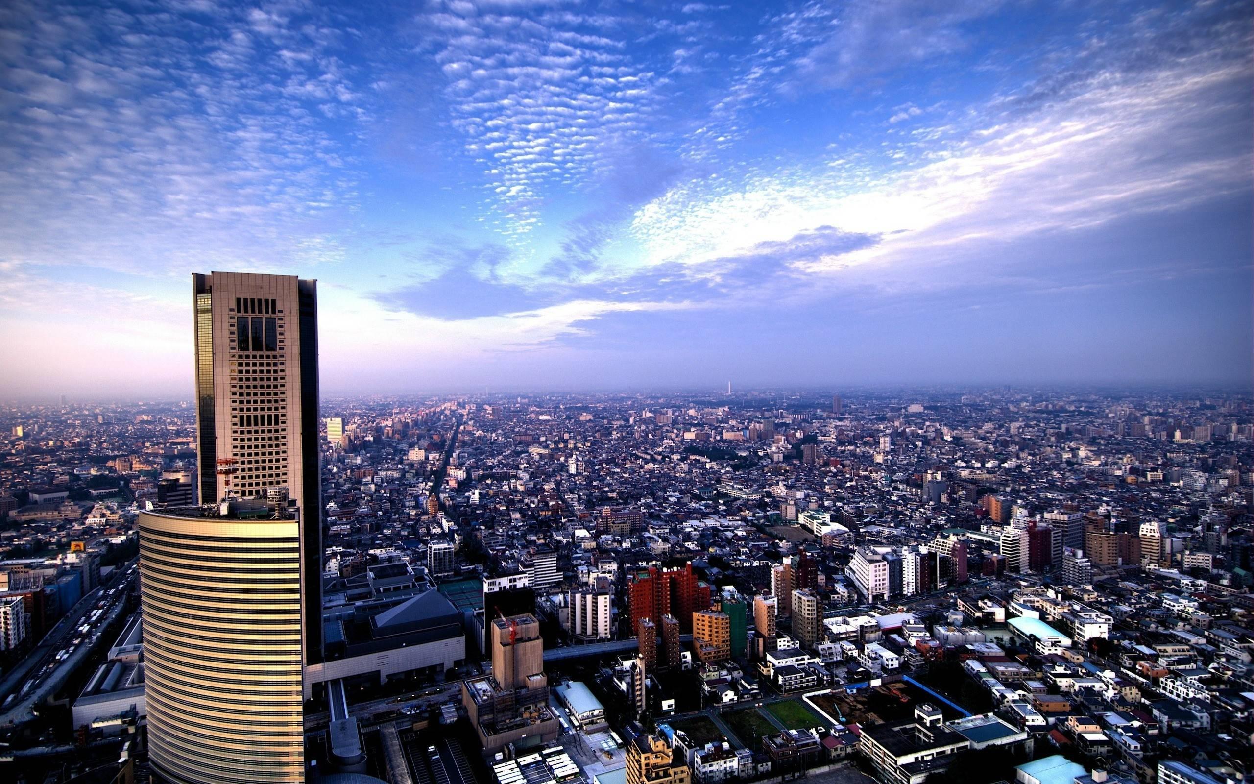 Fonds d'écran Tokyo : tous les wallpapers Tokyo