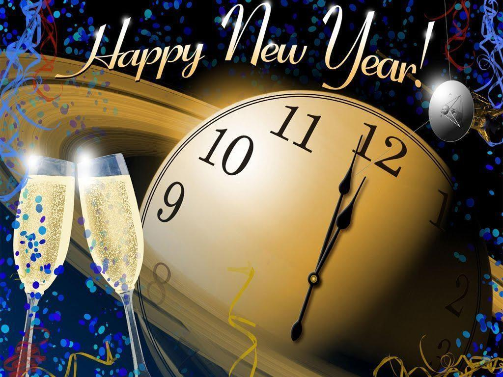 Happy New Year Eve Wallpapers