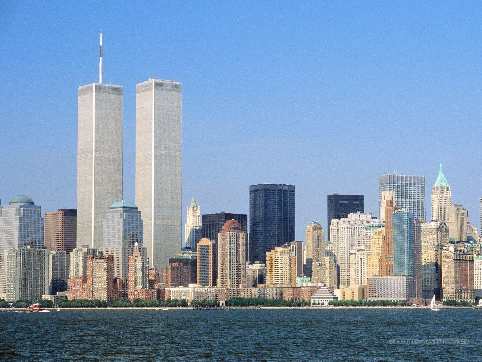 wtc wallpaper twin towers - photo #5