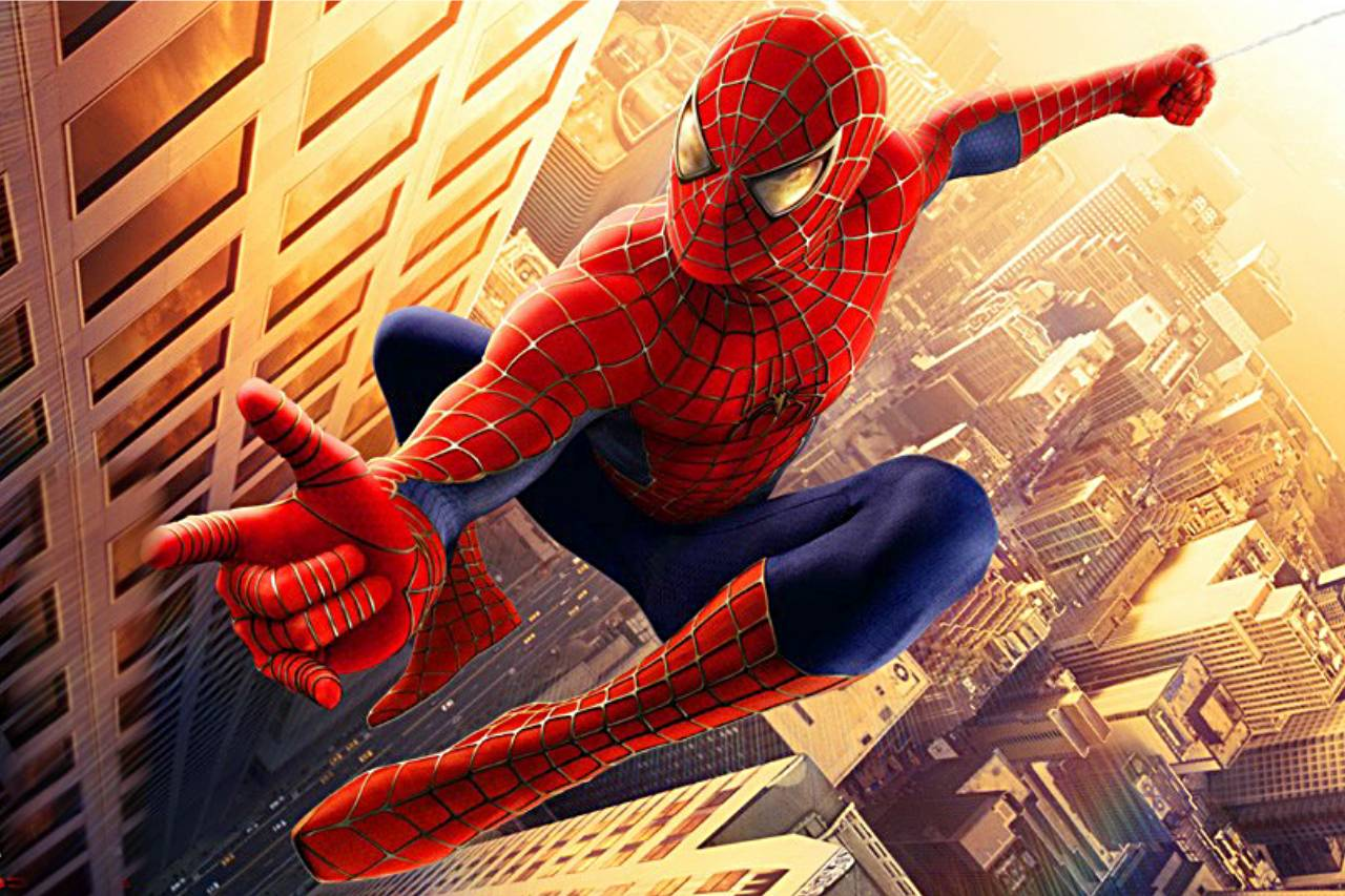 SpiderMan HD Wallpapers Backgrounds Wallpaper