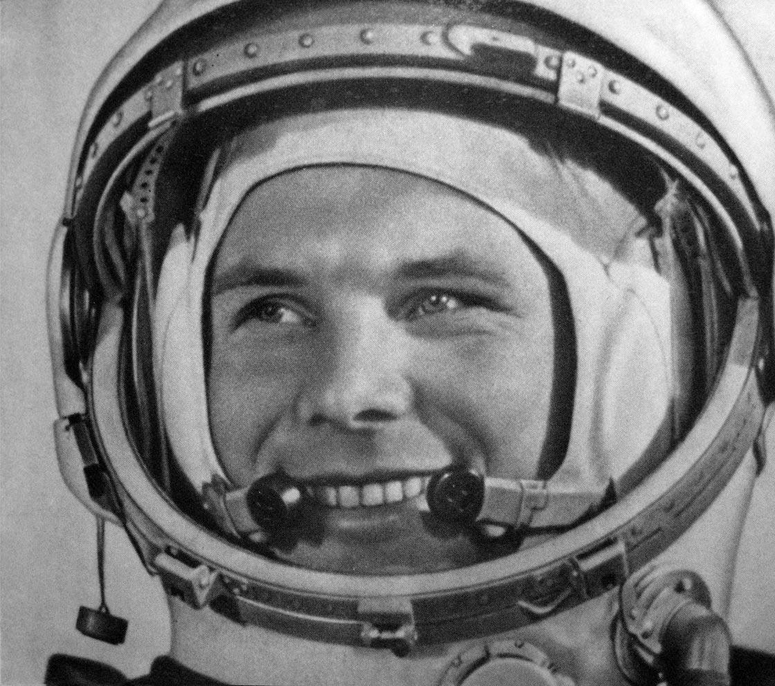 gagarin wallpaper - photo #11