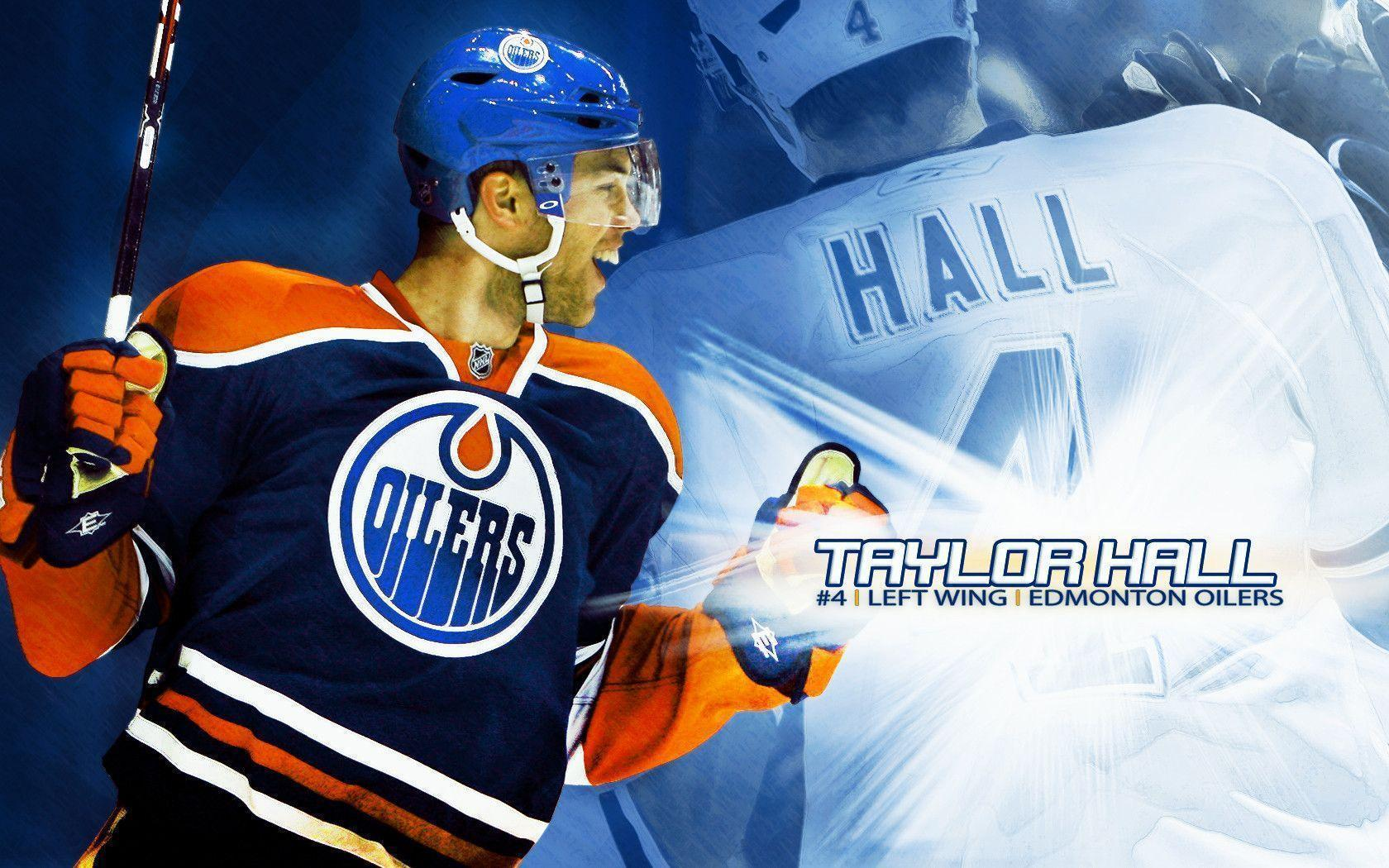 Wallpaper: Taylor Hall Wallpapers