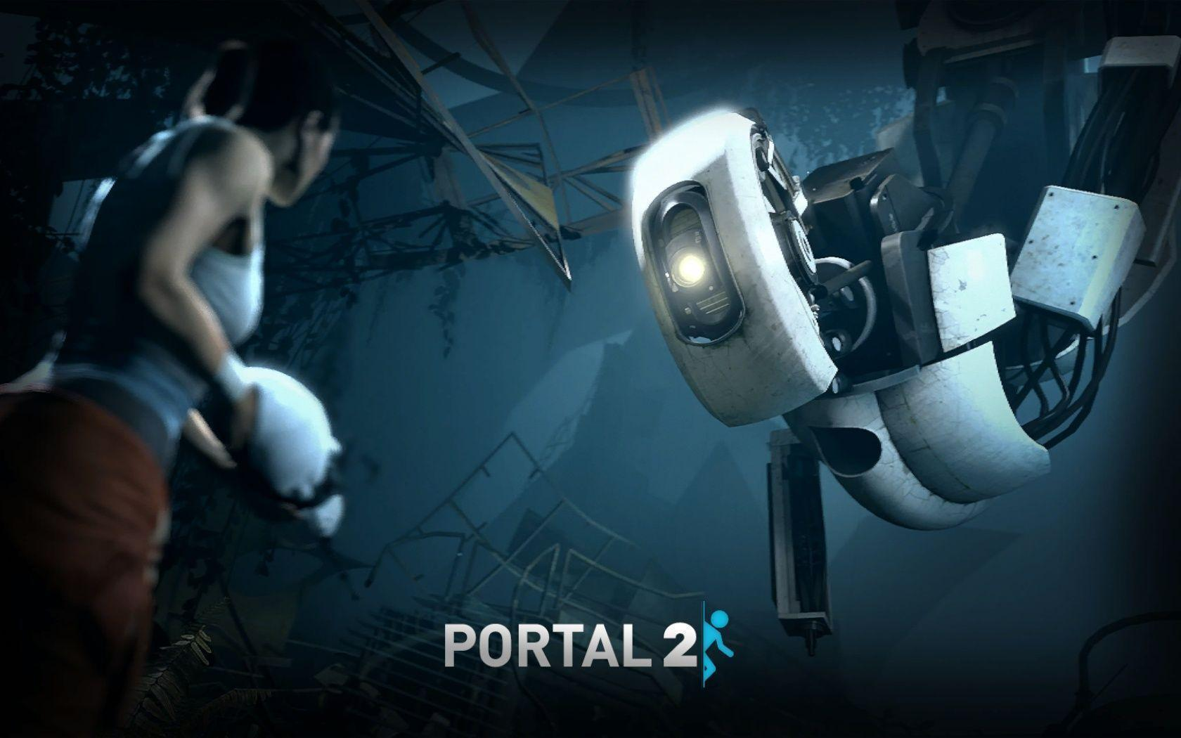 Portal 2 Wallpapers image