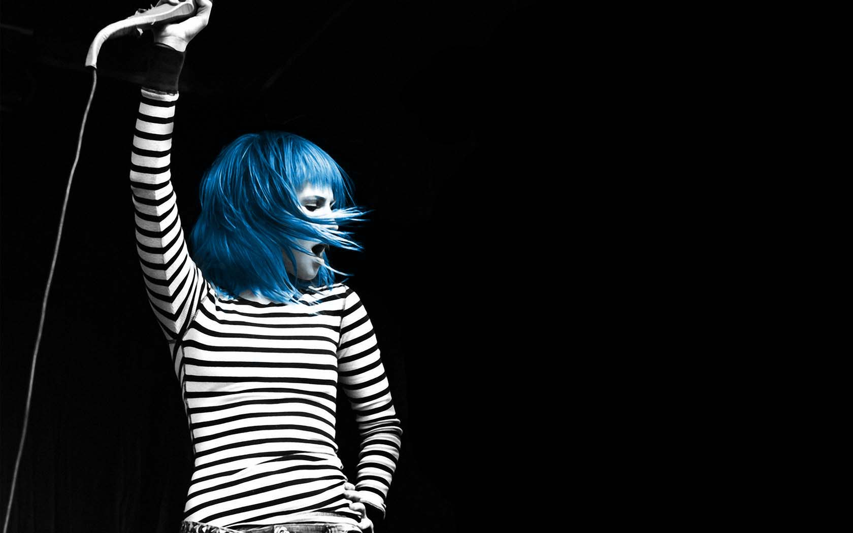 Paramore Music Band Wallpapers Desktop Wide