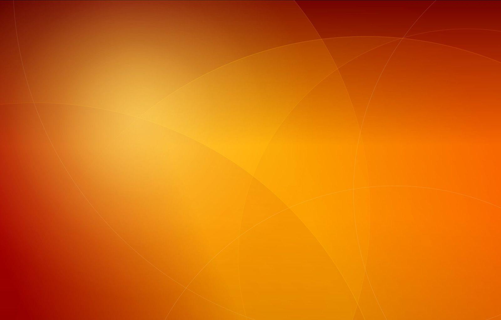 Orange Backgrounds
