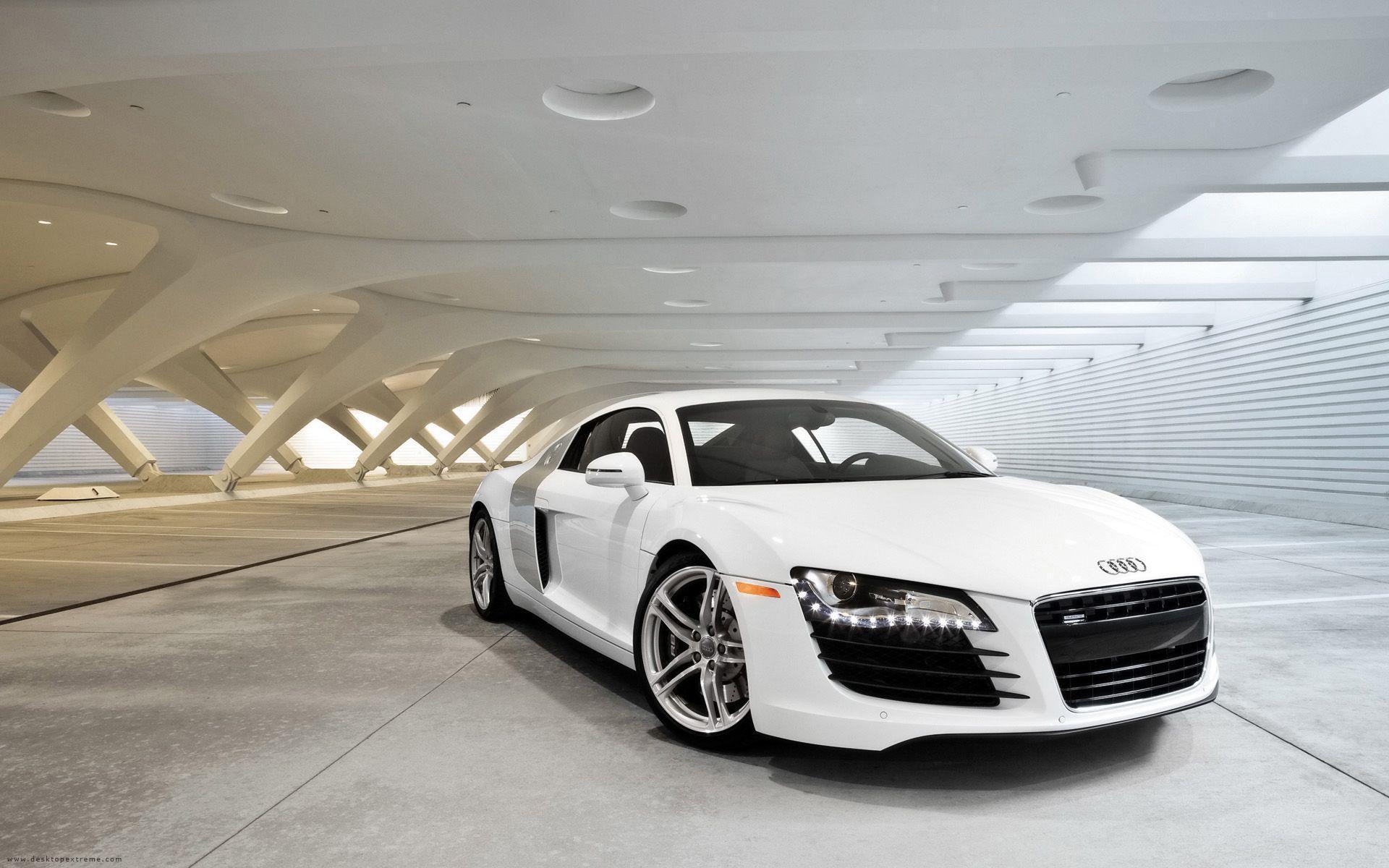 Wallpapers For Audi R8 Wallpaper Hd Widescreen