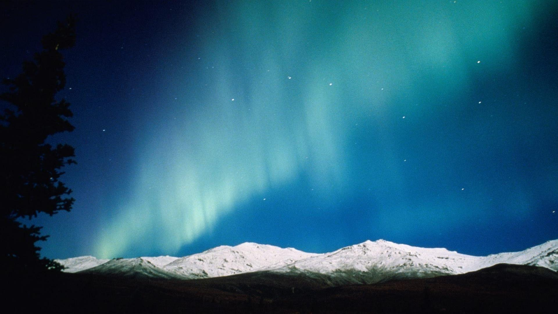 Northern Lights High Resolution Wallpapers HD