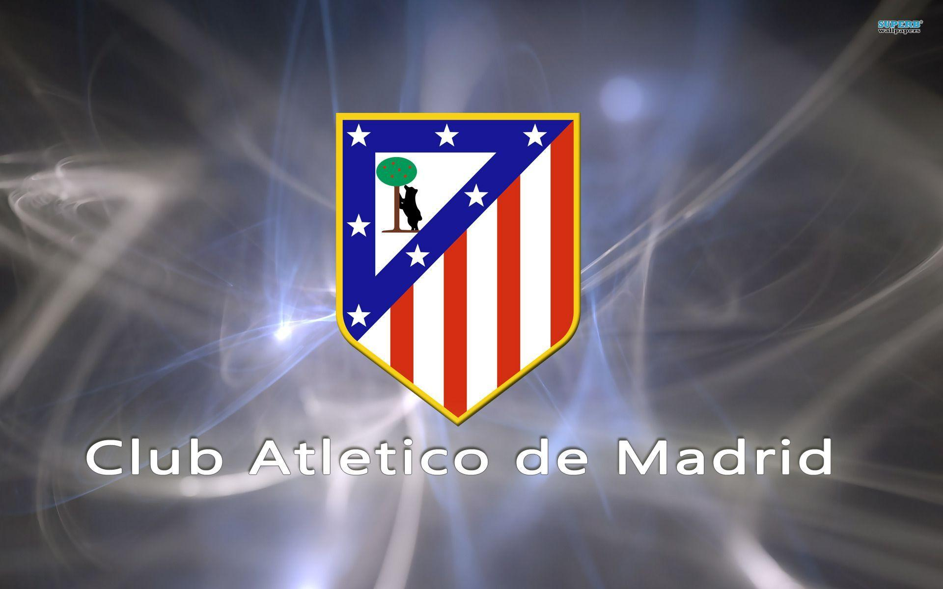 Atletico Madrid Logo Wallpapers HD