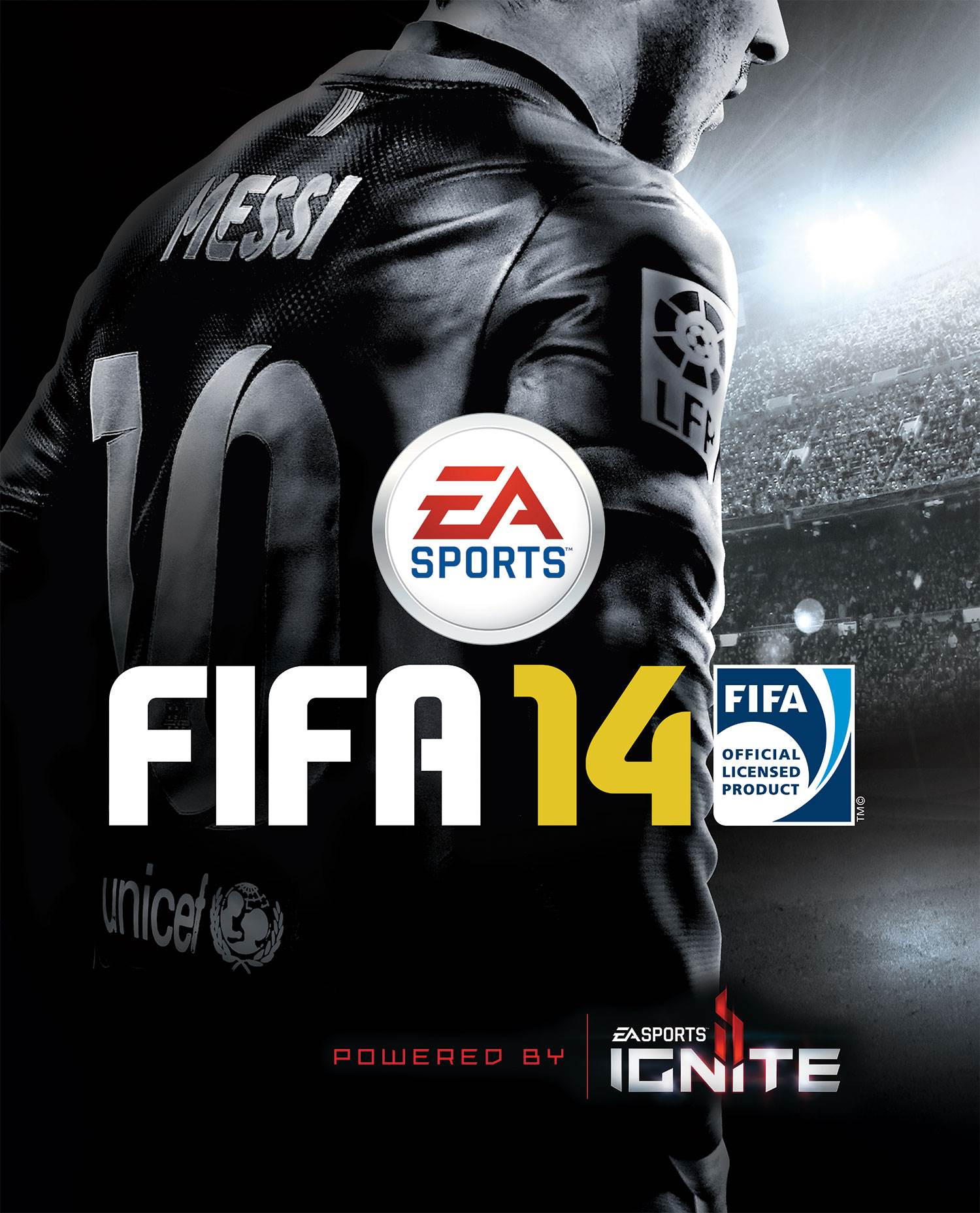 FIFA 14 WALLPAPERS IN HD « GamingBolt.com: Video Game News ...