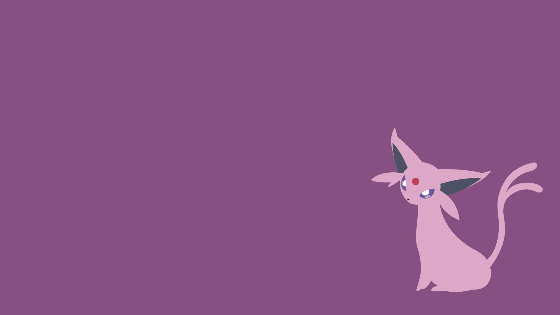 Espeon Wallpapers HD - Wallpapercraft