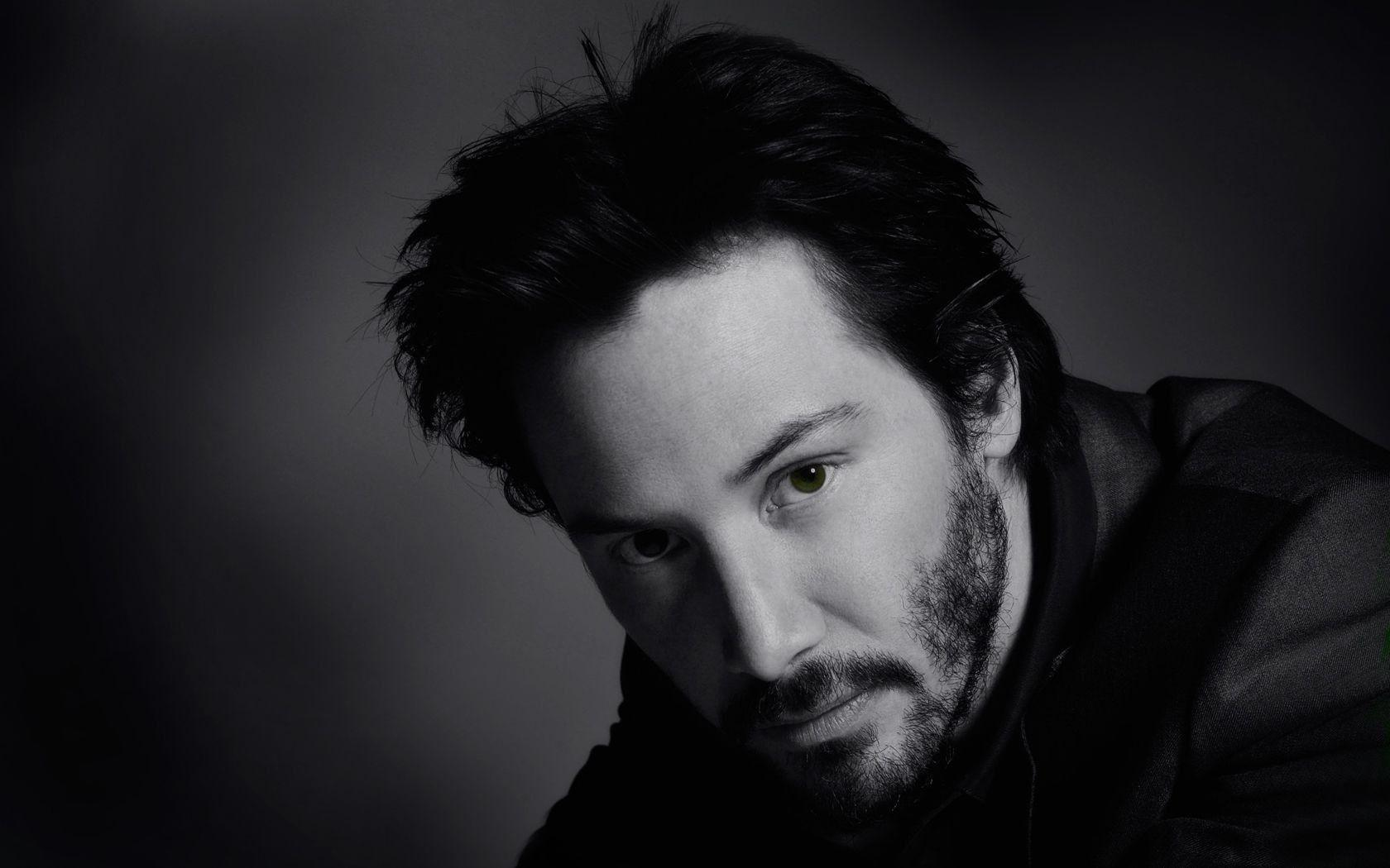 Keanu Reeves : Desktop and mobile wallpapers : Wallippo
