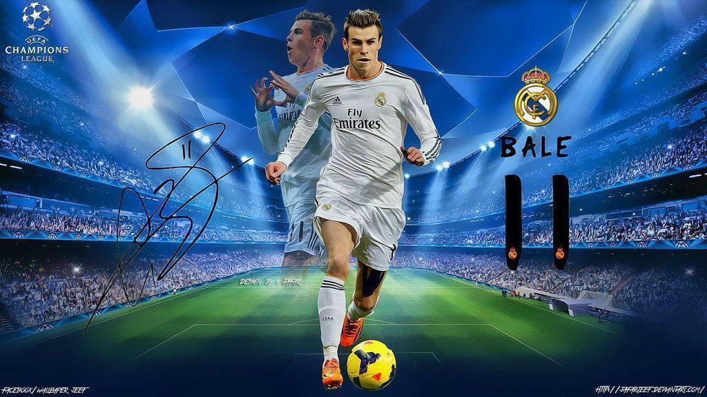 Gareth Bale Wallpaper 37 Background HD | wallpaperhd77.com