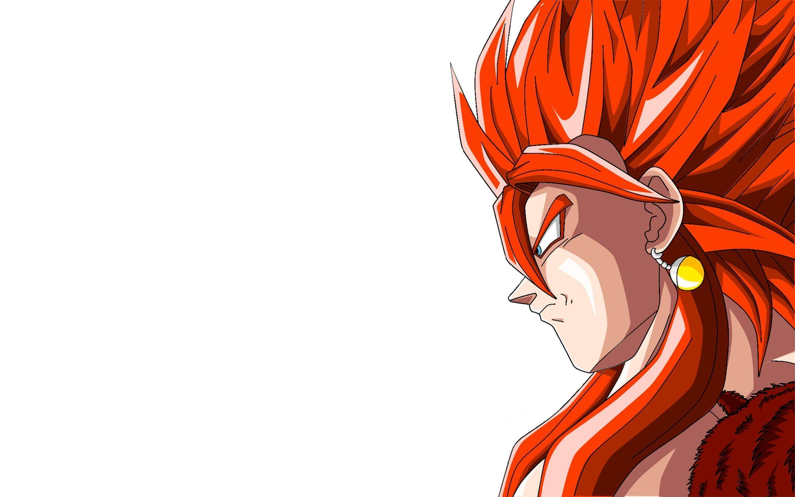 Gogeta Ssj4 Wallpapers Wallpaper Cave