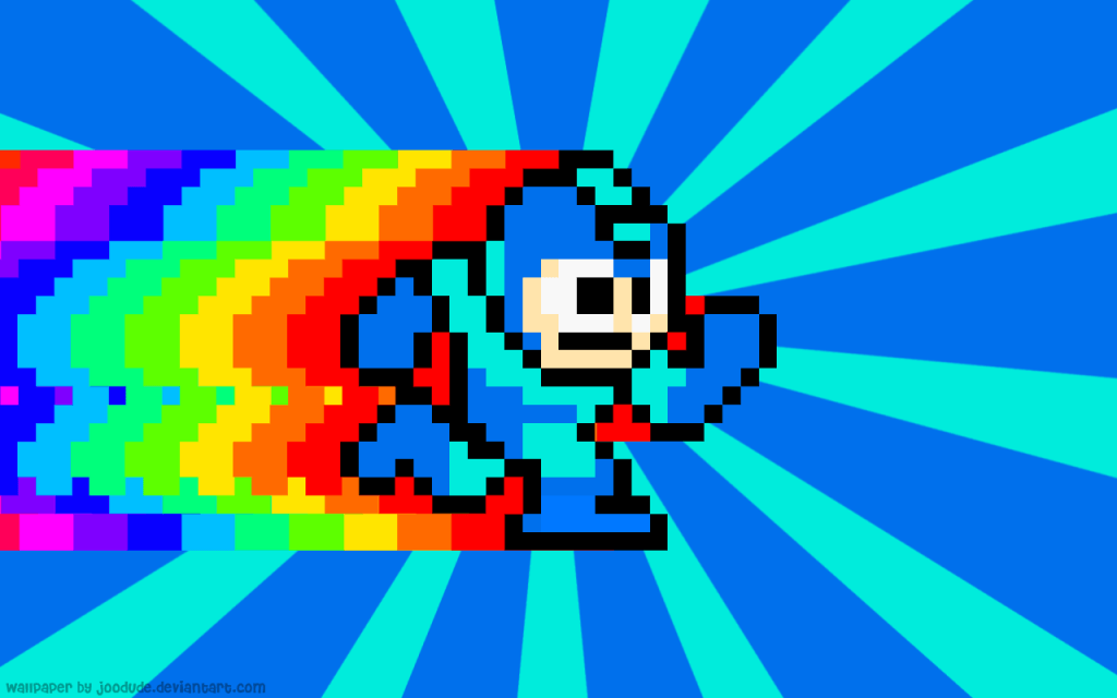 Megaman Wallpapers