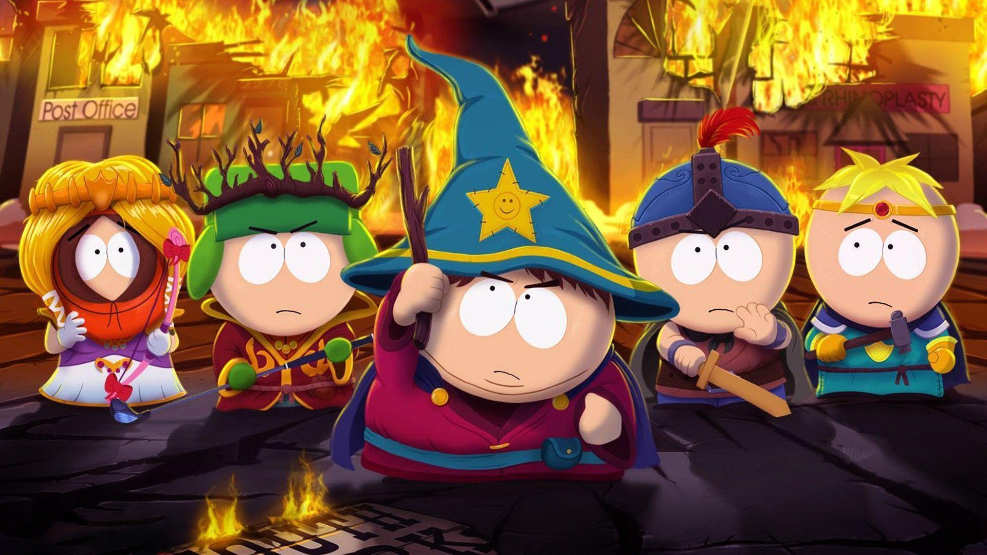 Funny South Park Wallpaper 23 Funny South Park Wallpaper Car Pictures