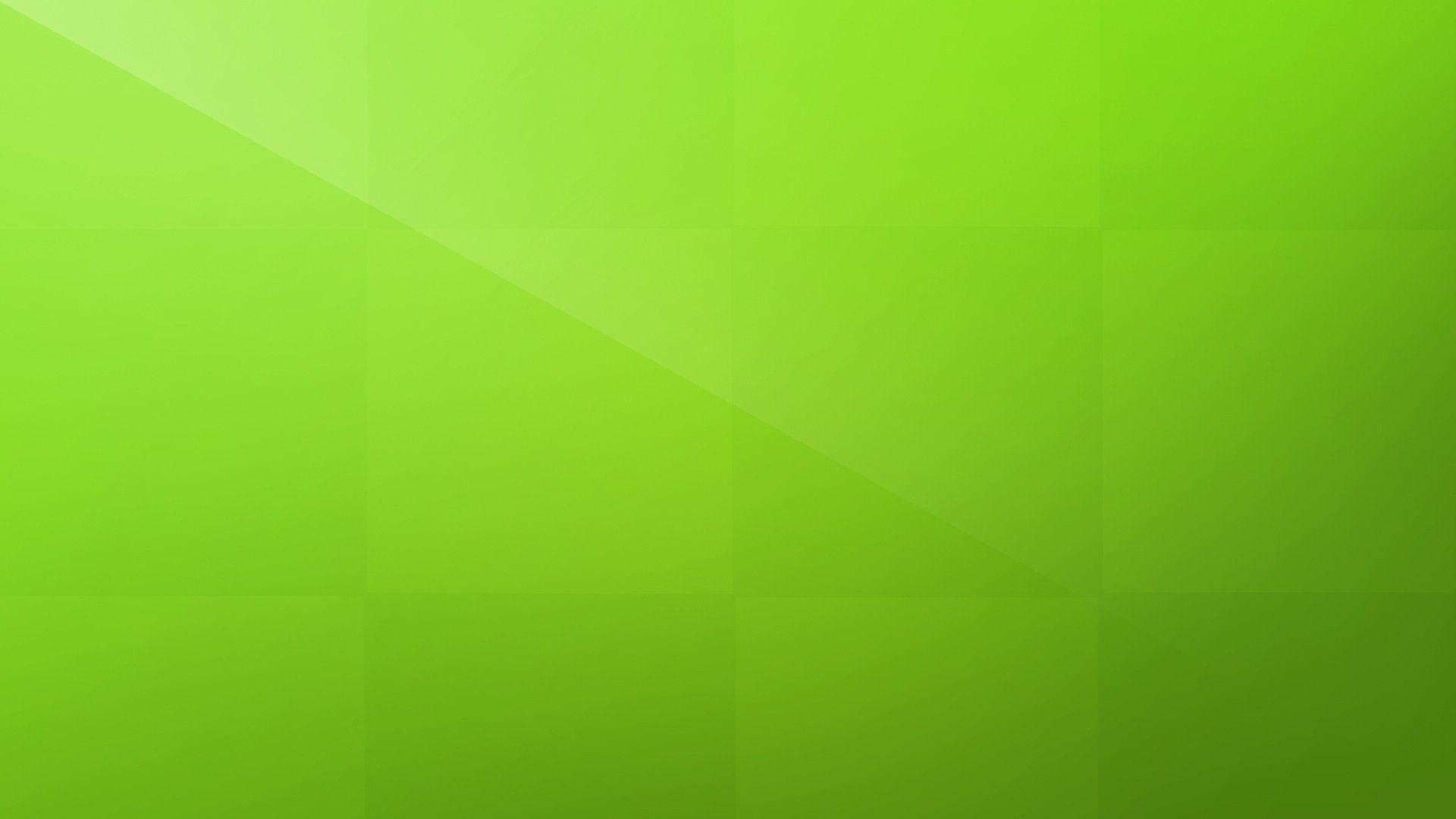 solid bright green background - photo #37