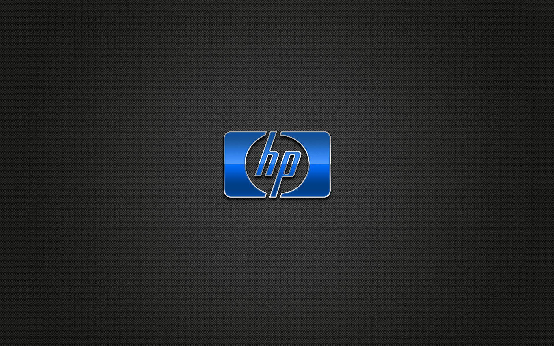 hp logo wallpapers wallpaper cave