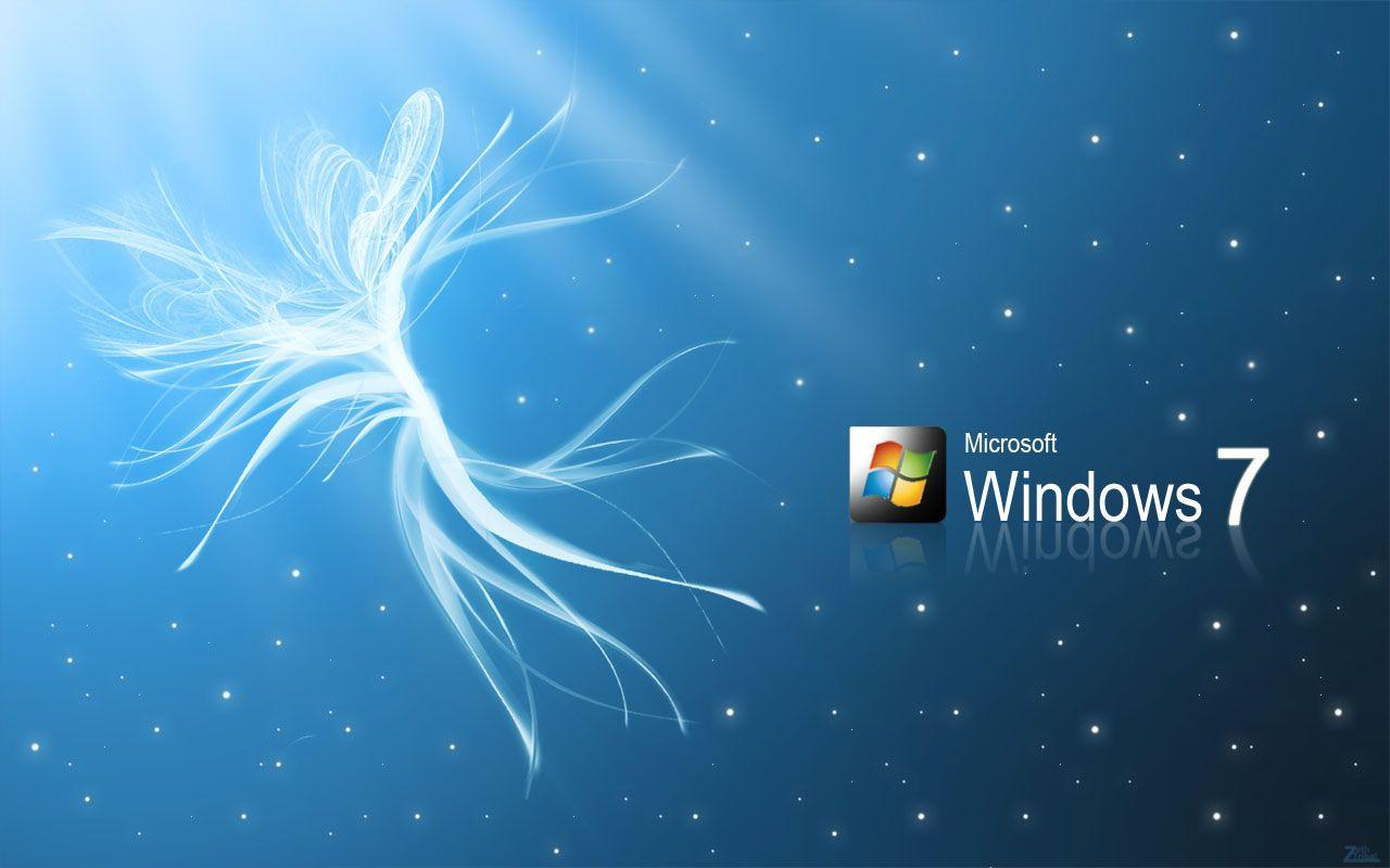 Fondos De Escritorio Windows 7 Full Hd: Microsoft Windows 7 Desktop Wallpapers