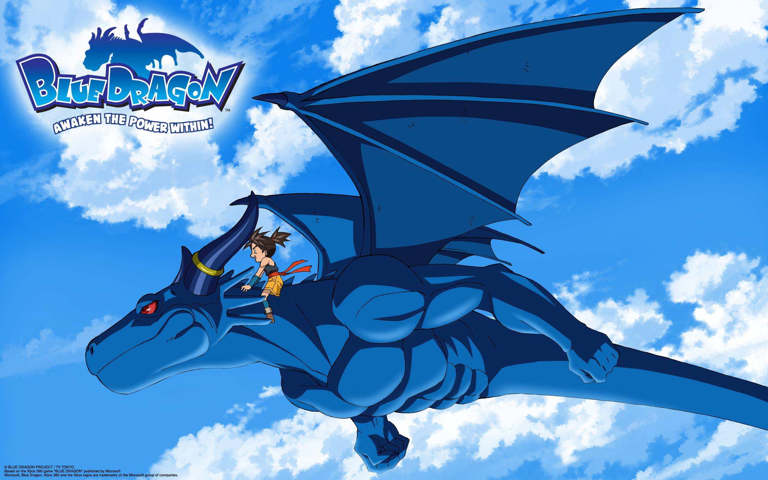 Blue dragon midget pics 82