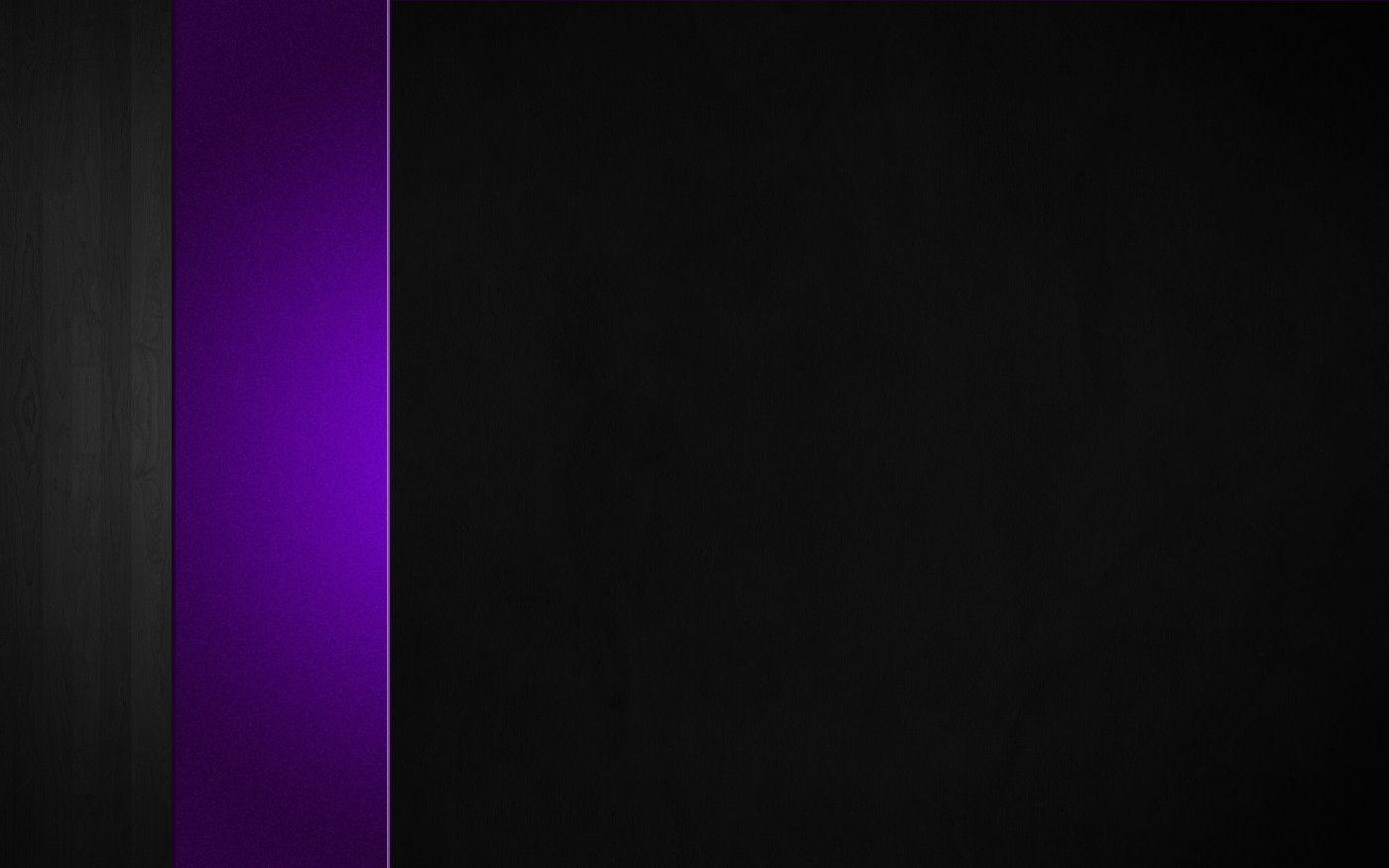 Cool Purple And Black Backgrounds