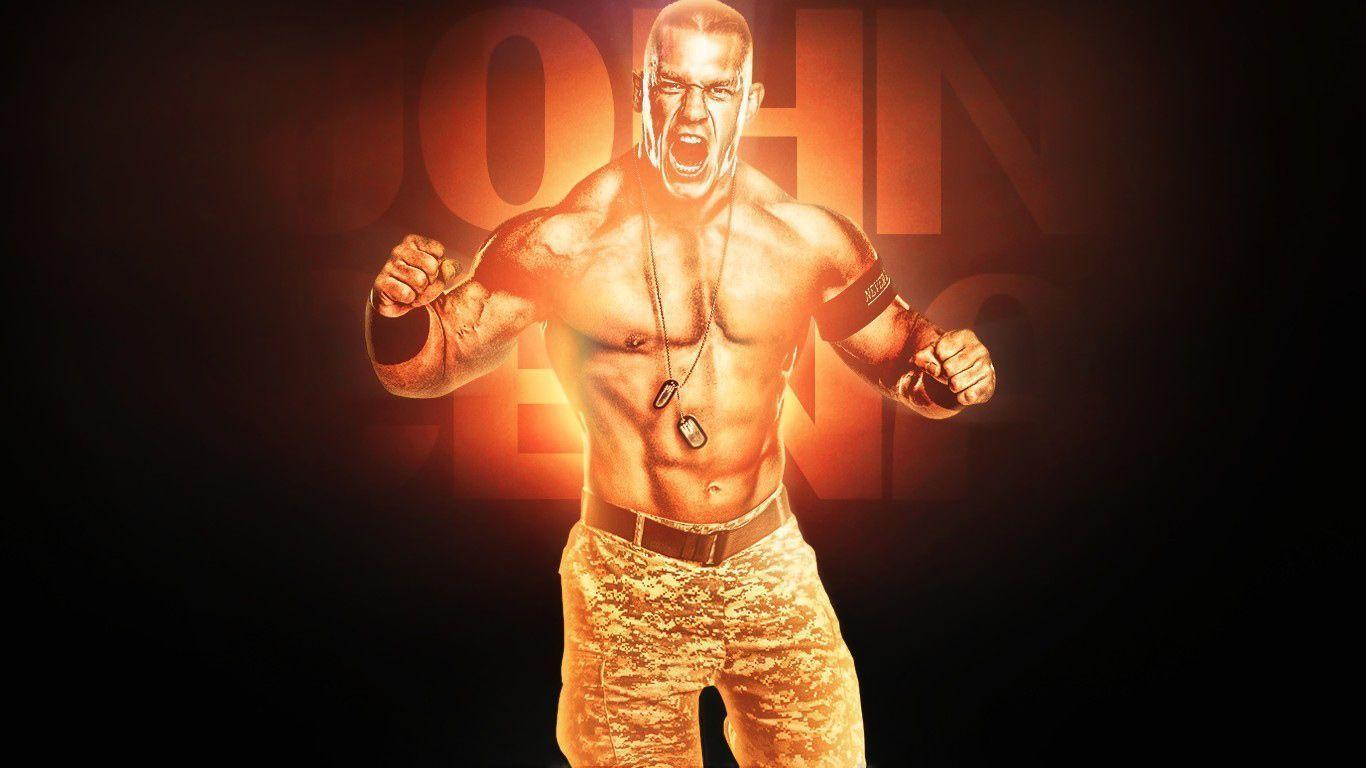 Awesome John Cena Image 07 | hdwallpapers-