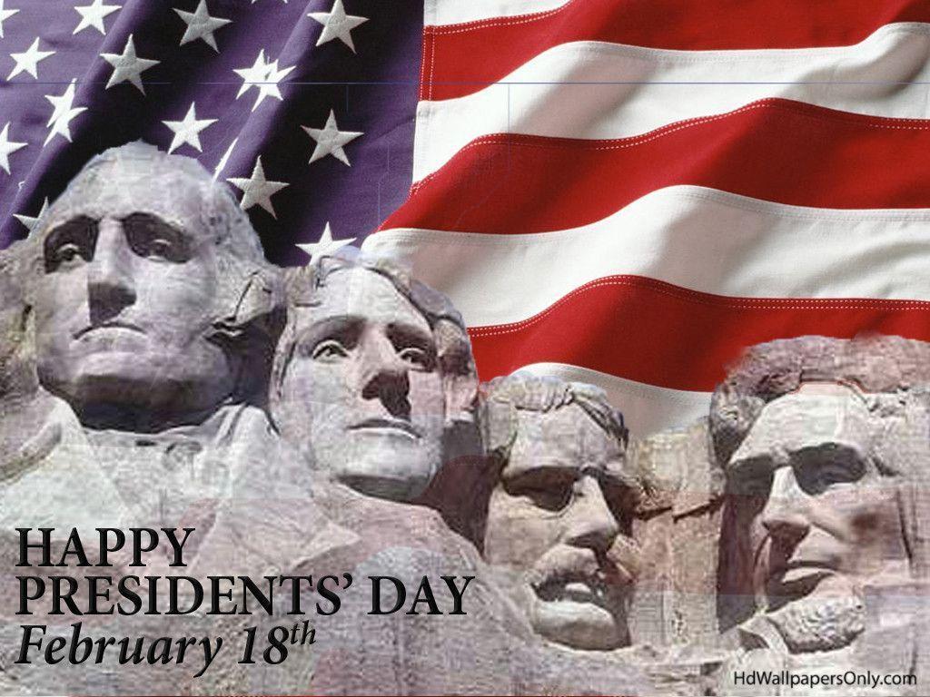Presidents Day USA & Washington's Birthday WallpapersHD Wallpapers ...