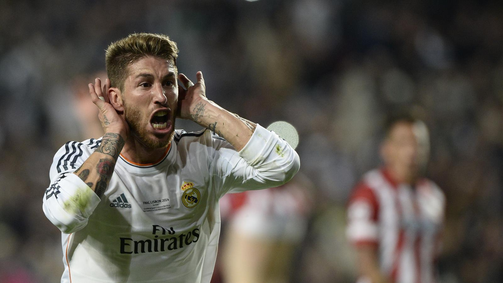 sergio ramos hd images - photo #14