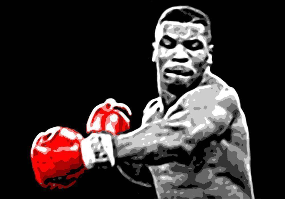 mike tyson wallpapers - photo #5