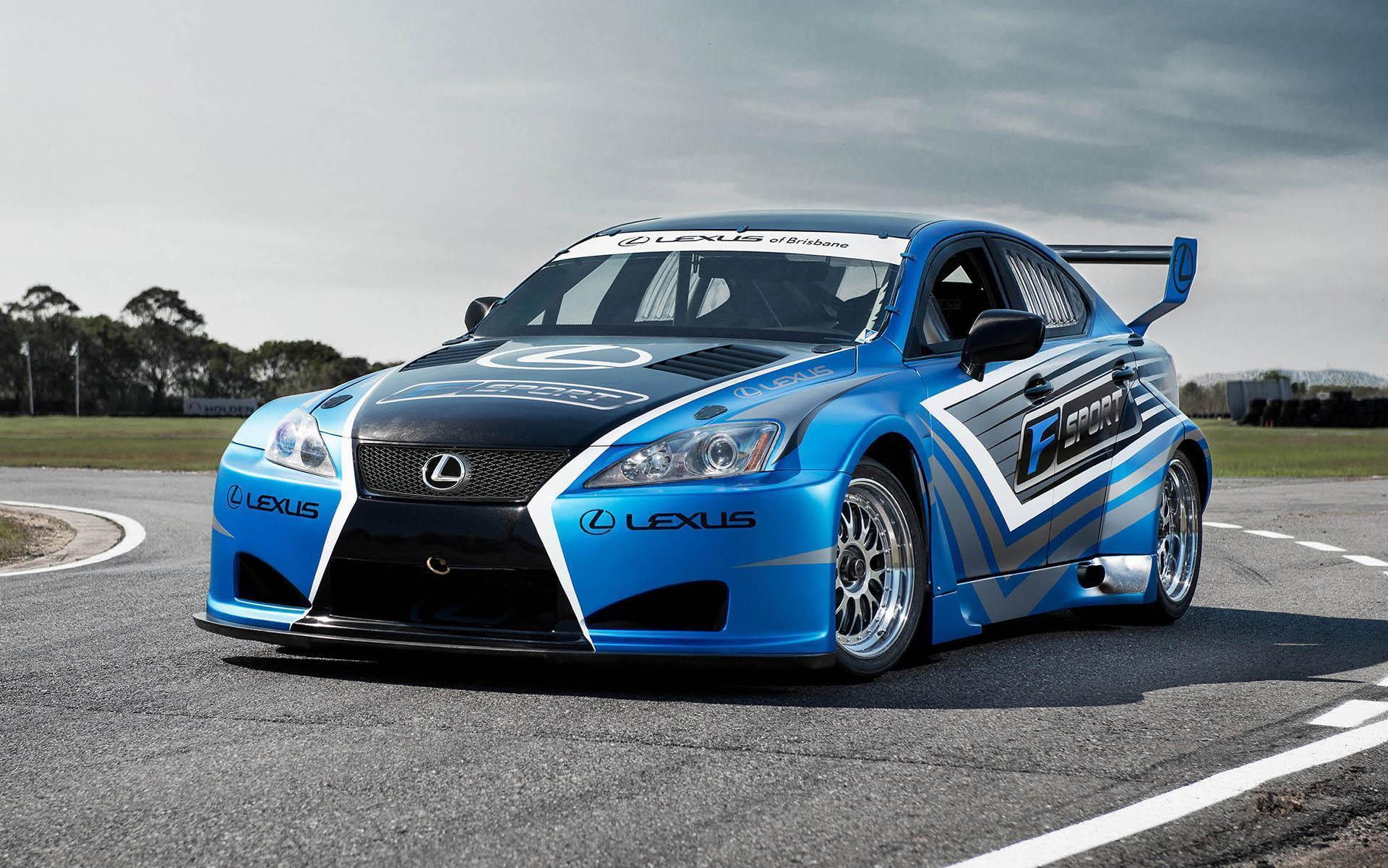 Racing desktop wallpaper